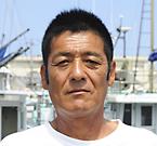藤井 敏昭 船長