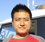 藤井 俊輔 船長